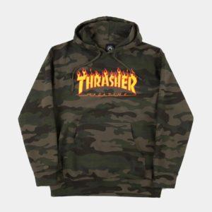 thrasher-flame-logo-hoodie-forest-camo-1