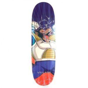 primitive-villani-great-ape-orange-9125-serie-limitee-dragon-ball-plateau-de-skateboard